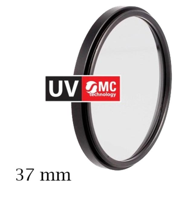 STARBLITZ FILTRE UV 37 MM MULTICOUCHES OBJECTIF