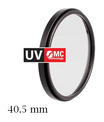 STARBLITZ FILTRE UV 40.5 MM MULTICOUCHES OBJECTIF