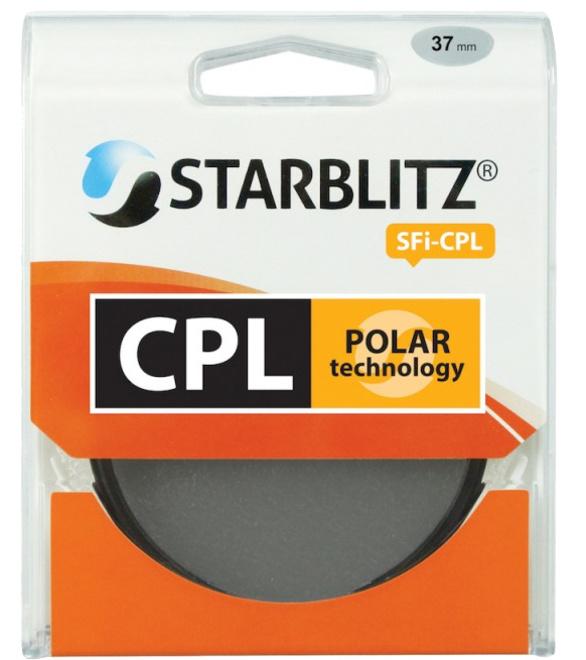 STARBLITZ FILTRE PLCIR 37 MM OBJECTIF