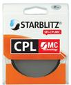 STARBLITZ FILTRE PLCIR 37MM MULTICOUCHES OBJECTIF