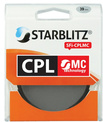 STARBLITZ FILTRE PLCIR 39 MM MULTICOUCHES OBJECTIF