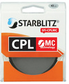 STARBLITZ FILTRE PLCIR MULTICOUCHES 43MM