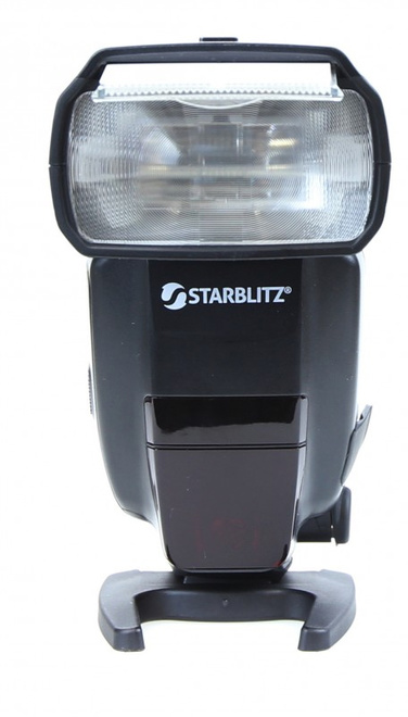STARBLITZ STUDIO Flash Speedlite NG 60 Canon