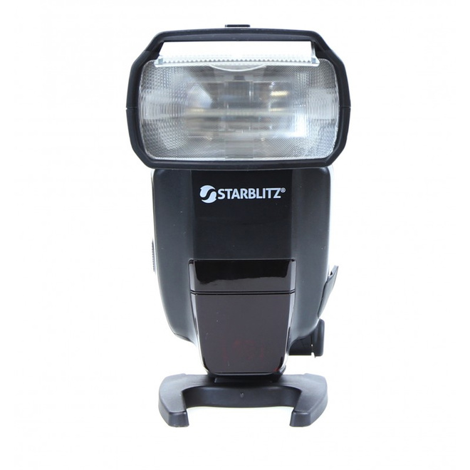 STARBLITZ STUDIO Flash Speedlite NG 60 Nikon