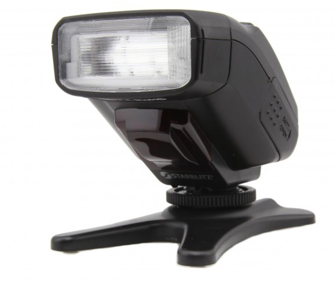 STARBLITZ STUDIO Flash Speedlite NG 27 Canon