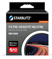 STARBLITZ FILTRE ND1000 49 MM GRIS NEUTRE