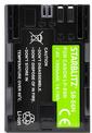 STARBLITZ Batterie compatible Canon LP-E6N