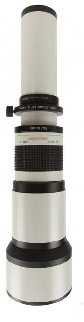 STARLENS 650-1300/8-16 TELEZOOM