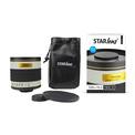 STARLENS 500/6.3 CATADIOPTRIQUE SL500F63 MONTURE