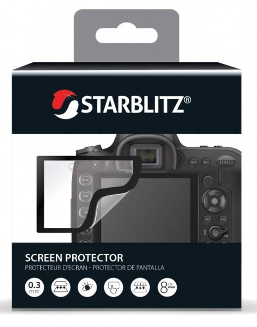 STARBLITZ PROTEGE ECRAN LCD FUJI XT10/XT20/X30