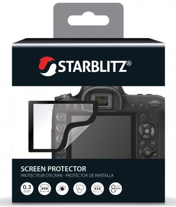 STARBLITZ PROTEGE ECRAN LCD FUJI XT1/2/XA3/XA10