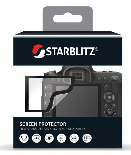 STARBLITZ PROTECTION ECRAN LCD CANON 650/700/750