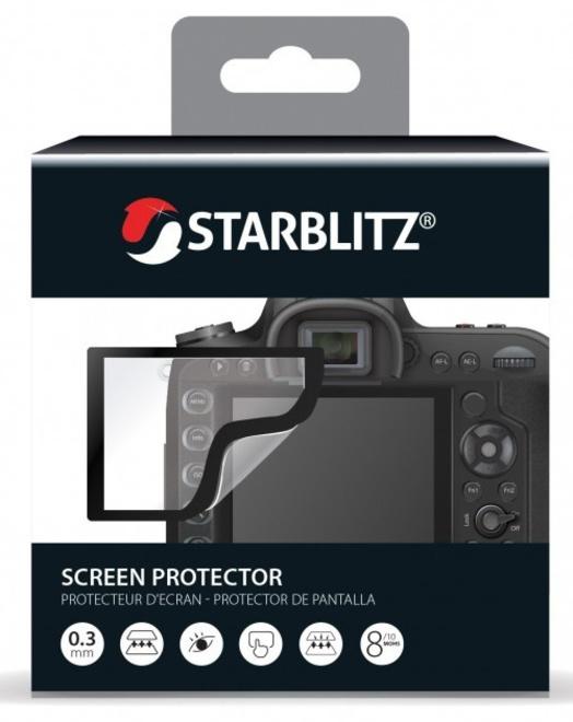 STARBLITZ PROTECTION ECRAN LCD CANON 100D/EOS M3