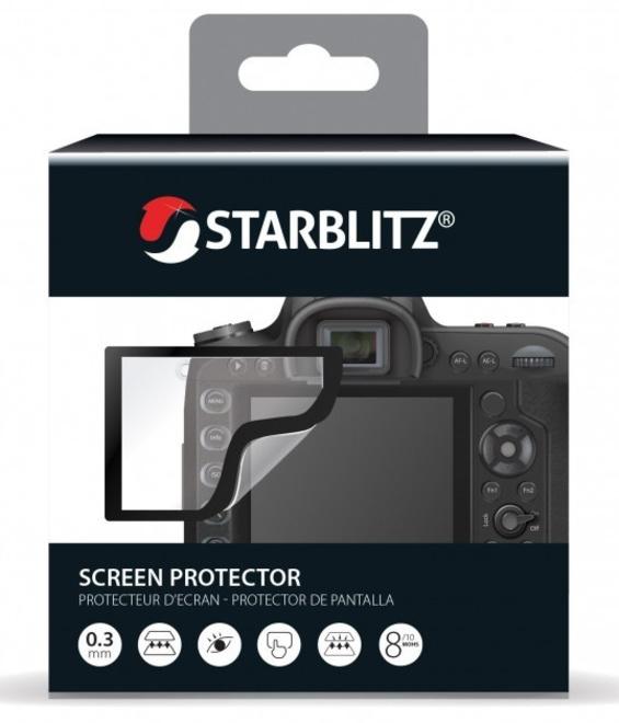 STARBLITZ PROTECTION ECRAN LCD CANON 6D