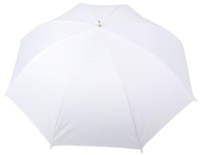 STARBLITZ Parapluie 90cm Blanc translucide