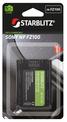 STARBLITZ Batterie compatible Sony NP-FZ100