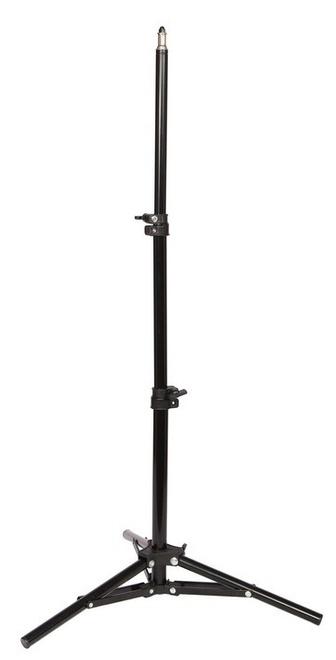 STARBLITZ Trepied studio torche 3 sect 40-90cm