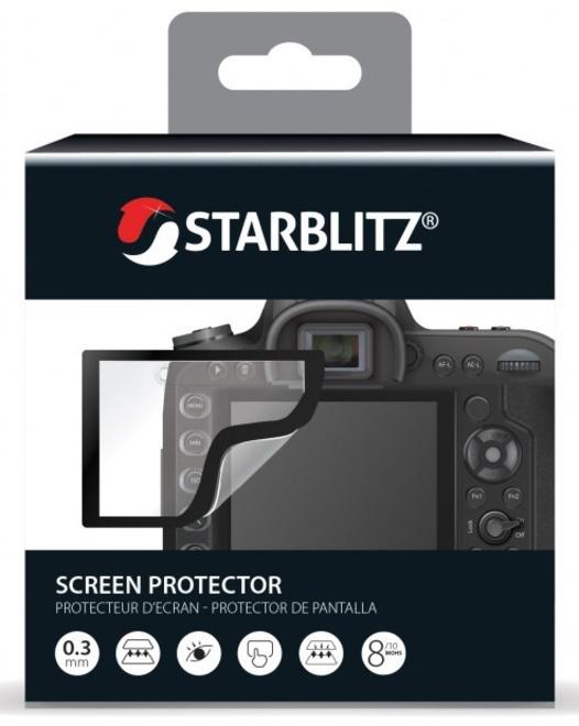 STARBLITZ Vitre protection FUJI XT4 X 100V