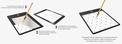 ISKN tablette graphique slate 2+