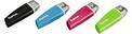 HAMA Lecteur USB 2.0 SD/M.SD 16P