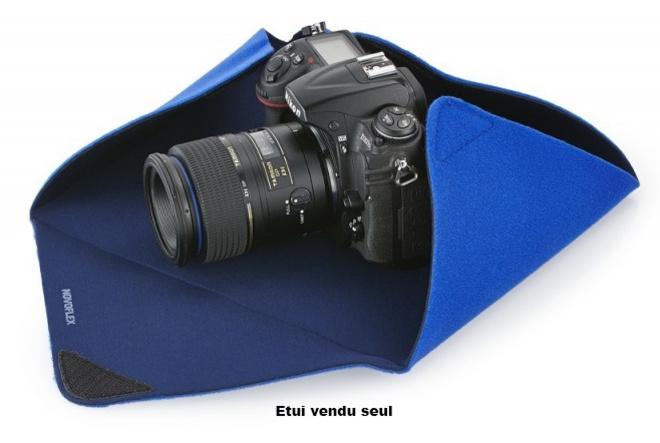 NOVOFLEX Protection wrap neoprene 38x38 Blue
