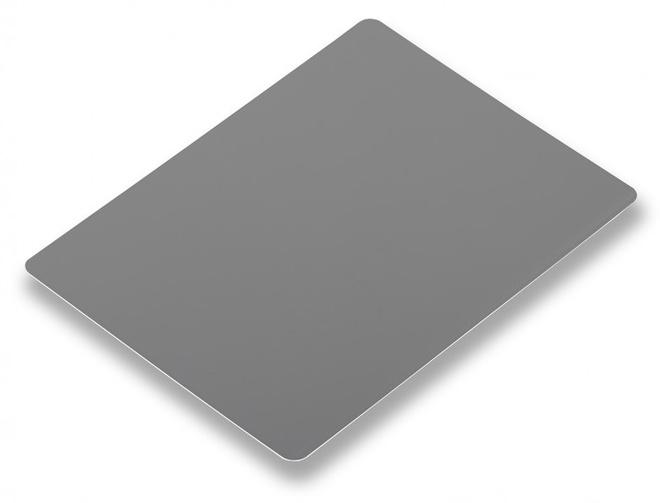 NOVOFLEX Carte gris/blanc (15x20cm)