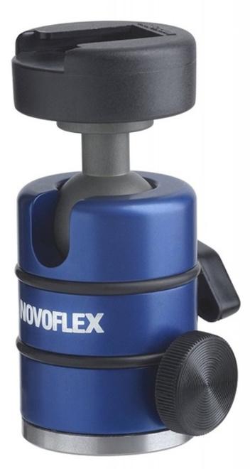 NOVOFLEX Petite rotule + griffe porte flash
