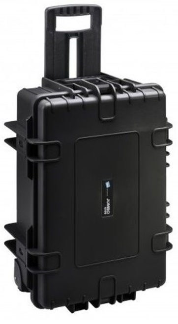 BW                        (PHOX) valise etanche tp 6800 : 585 x 410 x 295