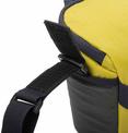 CRUMPLER quick delight toploader 150 jaune.