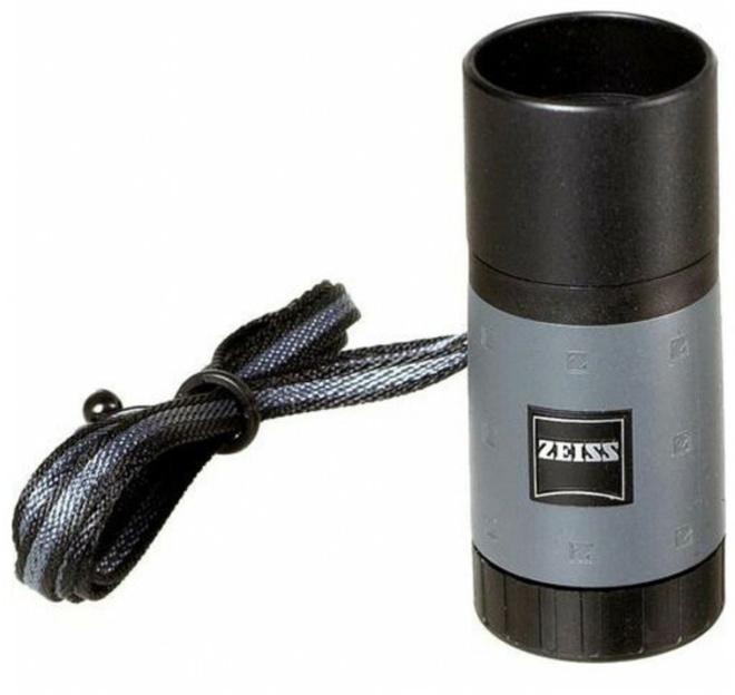 ZEISS MONOCULAIRE ZEISS 4X12 T