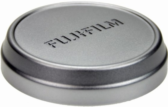 FUJI BOUCHON OBJECTIF ARRIERE FLCP-X100 ARGEN