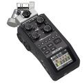 ZOOM Enregistreur numerique portable H6