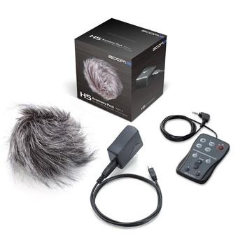ZOOM Pack accessoires pour H5