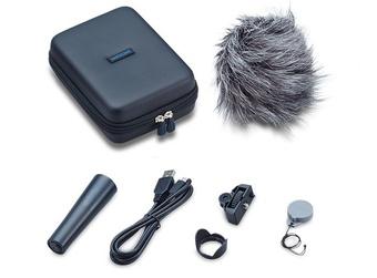 ZOOM Pack accessoires pour Q2N