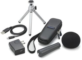 ZOOM Pack accessoires pour H1N