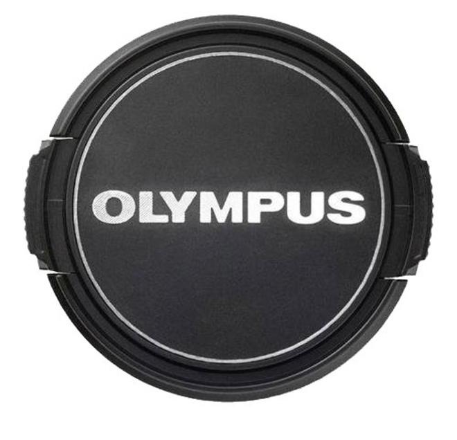 OLYMPUS BOUCHON OBJECTIF AVANT LC-40.5