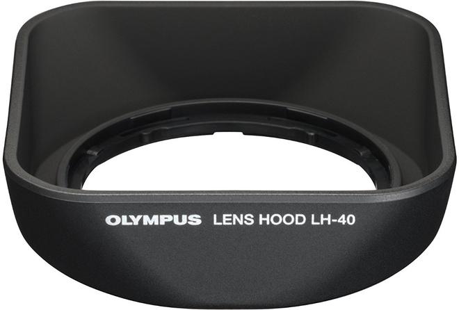 OLYMPUS PARE-SOLEIL LH-40