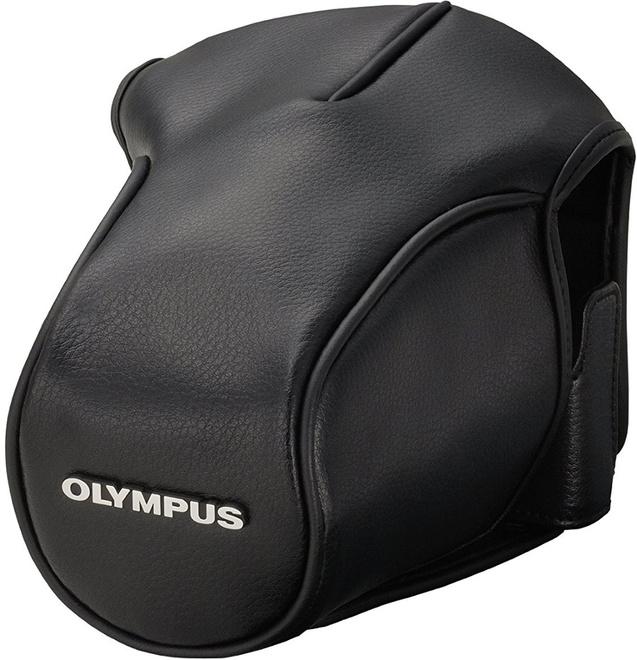 OLYMPUS ETUI CUIR CS-36 FBC