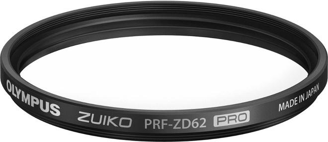 OLYMPUS filtre protec pro prf-zd62 62 mm.