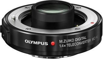 OLYMPUS TELECONVERTEUR MC14 40-150 MM (DS).