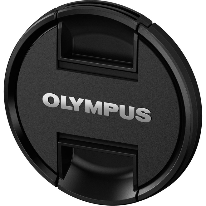 OLYMPUS BOUCHON OBJECTIF AVANT LC-58 F