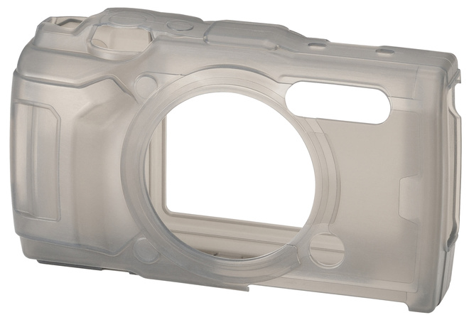 OLYMPUS Housse silicone CSCH 127 pour TG6