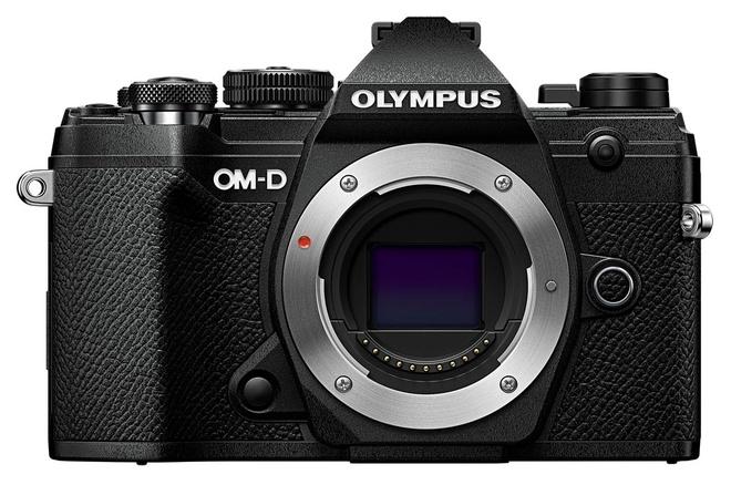 OLYMPUS OM-D E-M5 MARK III NOIR BOITIER NU