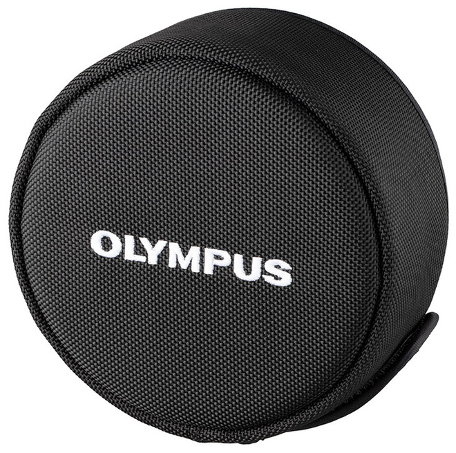 OLYMPUS BOUCHON OBJECTIF AVANT  LC-115