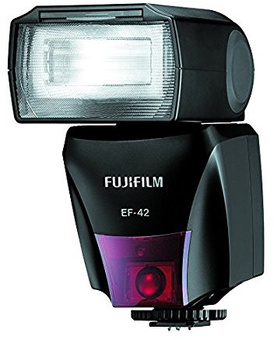 FUJI flash ttl ef-42.
