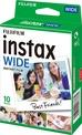FUJI Film Instax Wide Monopack 10 v