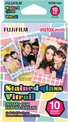 FUJI Film Instax Mini Monopack Stained Gla