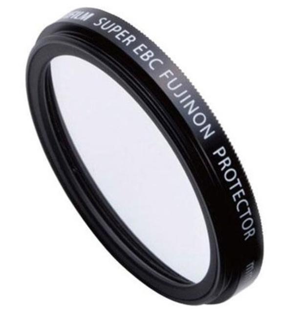 FUJI filtre protec prf-39 39mm noir (x-pro1).