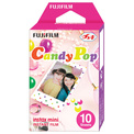 FUJI Film Instax Mini Monopack Candy Pop
