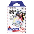 FUJI Film Instax Mini Air Mail 10 v